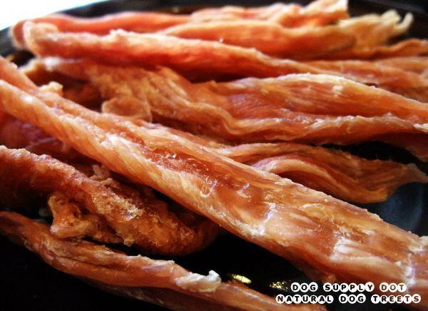 南九州産鶏ささみ使用の高品質な愛犬オヤツ【細切り鶏ささみ】チャックロックタイプの袋で便利