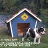 #bulldog #signboard #doghouse #ブルドッグ #看板 #サインボード #犬小屋