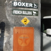 #dog #frenchie #frenchbulldog #boxer #signboard #street #犬 #フレブル #フレンチブルドック #ボクサー #ストリート看板